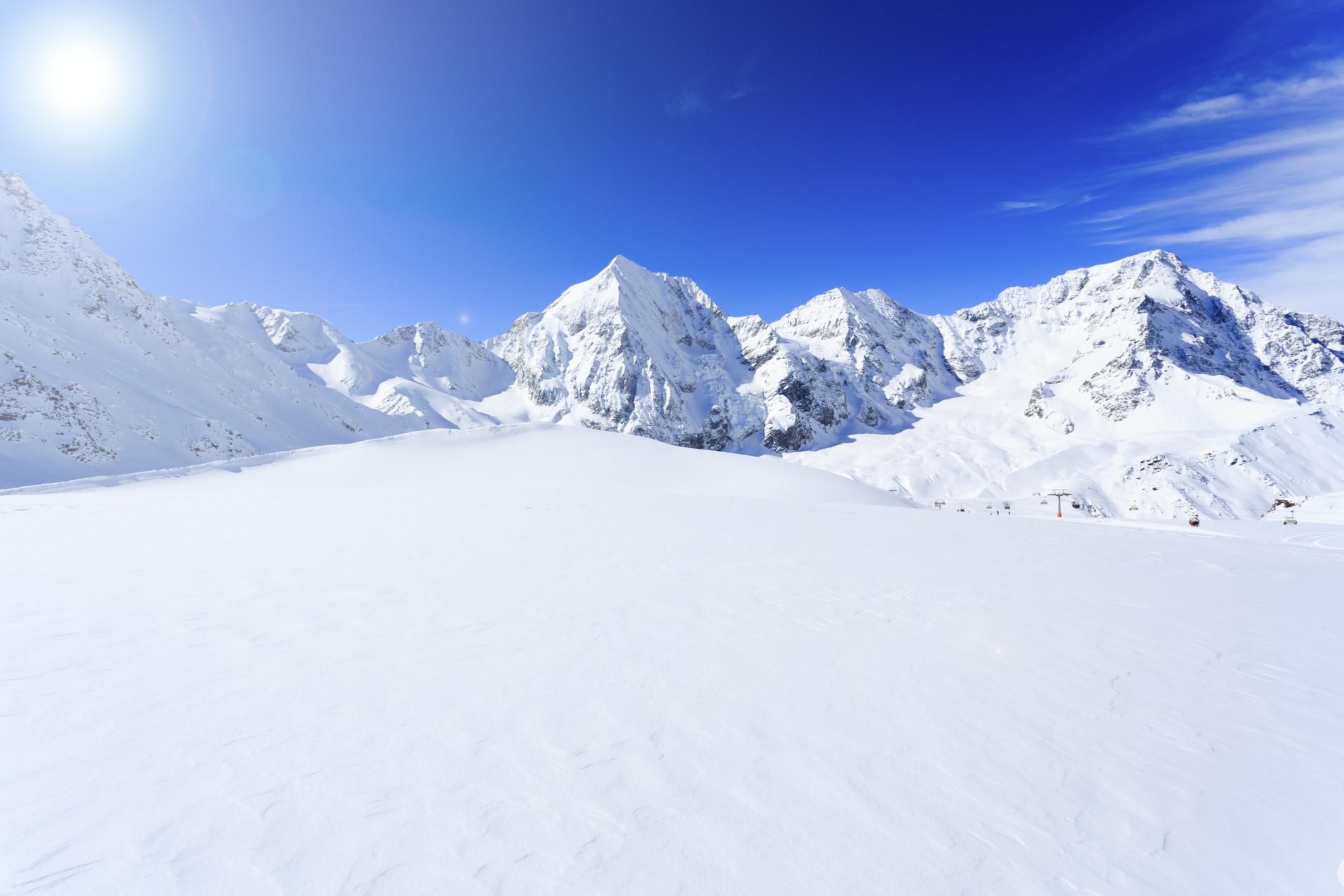 Resorts les 2 alpes transaltitude for Piscine les deux alpes
